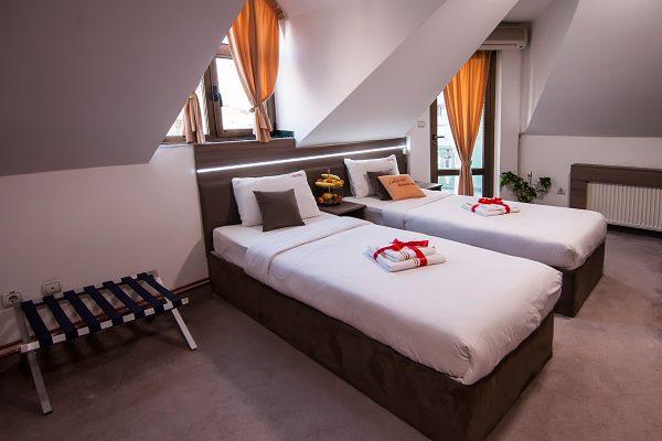 Room 201 A